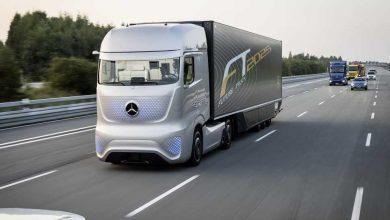 camion autonom