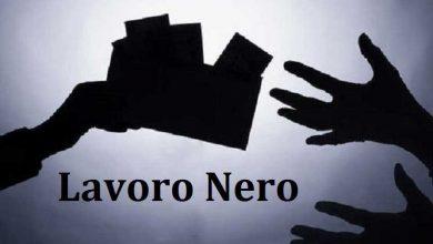 22.000 euro amendă pentru munca la negru (Italia)