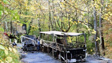 Cel mai grav accident rutier din ultimii 35 de ani din Franța