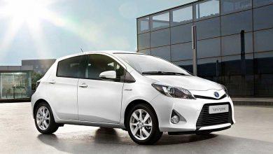 Toyota Yaris Hybrid în flota Interbrands Marketing & Distribution