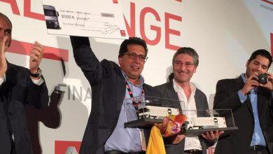 Jose Ramon Jano Gago a câștigat finala Optifuel Challenge 2015