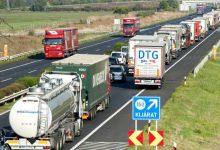 Măsuri privind circulaţia camioanelor în Ungaria