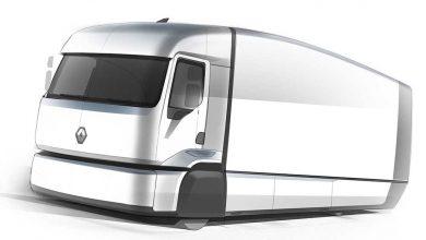 Renault Trucks D Wide Euro VI