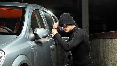combatere a furtului auto