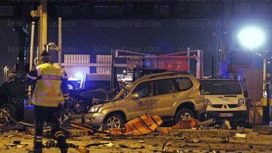 Accident rutier grav provocat de un român în Franța