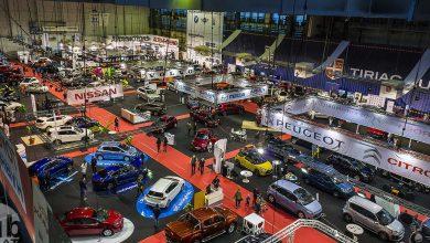 Salonului Auto Bucureşti și Accesorii 2015