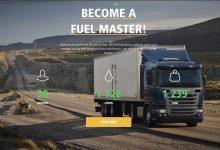 Câștigă un ceas în cadrul competiției Scania Fuel Masters