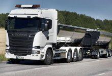 Motorina HVO certificată pentru camioanele Scania Euro VI