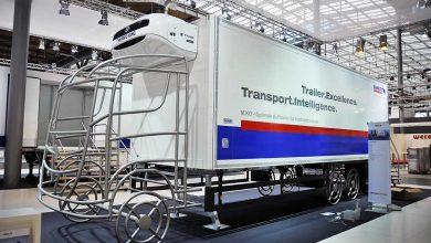afacerile Schmitz Cargobull