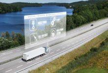 Camionul viitorului in viziunea Volvo Trucks