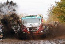 RTL GP Dakar Pre-Proloog