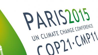 Conferinței COP 21