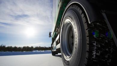 anvelopele de iarnă și lanțurile