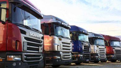 centru de vehicule rulate Scania