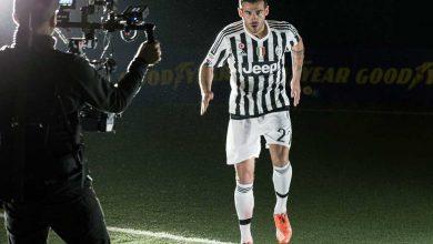 Goodyear și Juventus au lansat un clip de conștientizare a siguranței (VIDEO)