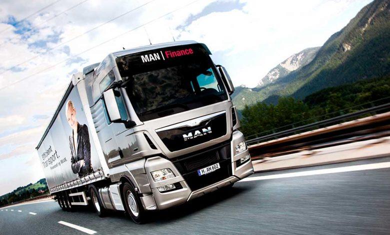 MAN Finance, un instrument de business creat de MHS Truck & Bus și Porsche Finance Group