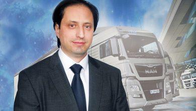 Milos Vujanovic este noul CEO al MHS Truck & Bus