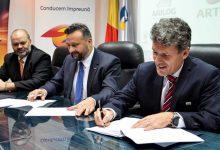 Acord de parteneriat strategic între ARTRI și ARILOG