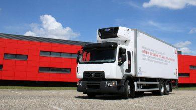 Renault Trucks D Wide DTI11