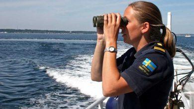 Din ianuarie, Suedia va întări controalele la frontiere
