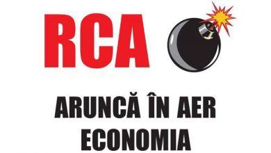 UNTRR solicită instituirea controlului prețurilor asigurărilor RCA