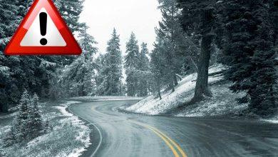 12 recomandări pentru a fi în siguranță pe șosele