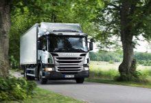 camionul anului 2016 în Olanda