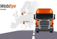 WebEye România încheie 2015 cu creștere de 25% a afacerilor în domeniul soluțiilor telematice