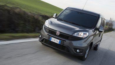 "Noul Fiat Doblo Cargo desemnat ""Light Van of the Year 2016"""