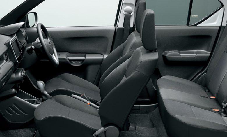 Iată caracteristicile principale ale noului Suzuki IGNIS