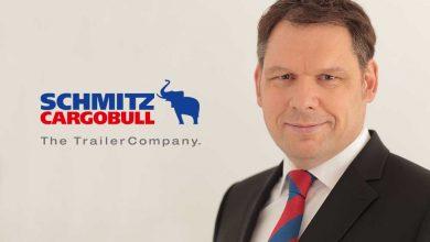 Boris Bilich este noul director de vânzări al Schmitz Cargobull