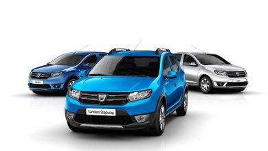 În 2015, Dacia a vândut peste 550.000 de vehicule
