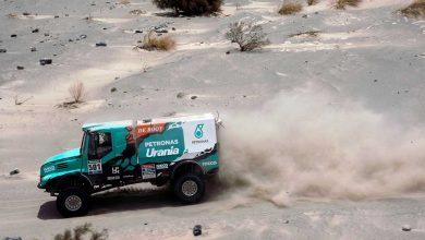 Ultimii 180 kilometri ai Dakar Rally 2016 înaintea unei victorii așteptate de 4 ani