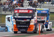 Goodyear partener pentru următorii 3 ani al Campionatul European de Camioane FIA