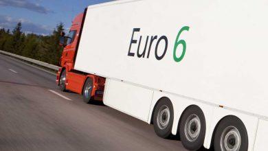 Austria suspendă interdicția de noapte pentru camioane Euro VI pe A12