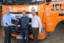 EVW Holding a livrat 17 camioane DAF XF FT 440 către JCL Logistics