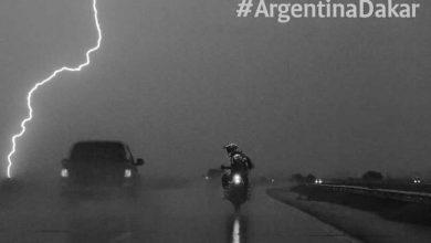 Prima etapa a Dakar Rally a fost anulată din cauza ploii