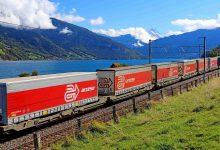 Arcese și-a extins serviciile intermodale între Germania și România