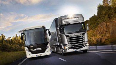 Scania a ajuns la 170.000 de camioane conectate