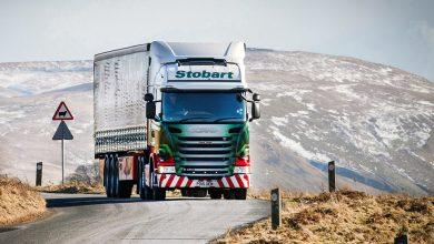 """Eddie Stobart """"a spart banca"""" pentru 2.000 de camioane Scania noi"""