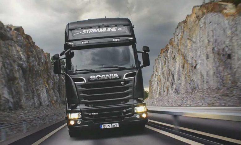 """Scania R 520 V8 Streamline """"Crown Edition"""" sau cum să spui adio actualei Seria R"""