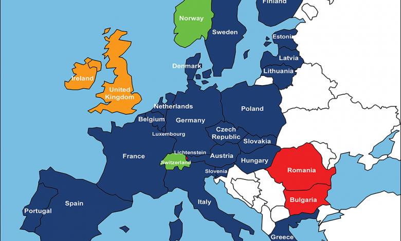 Decizia Austriei de suspendare a Schengen, motiv de îngrijorare pentru transportatori