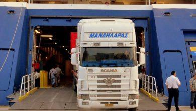 Transportatorii maritimi greci întra în grevă