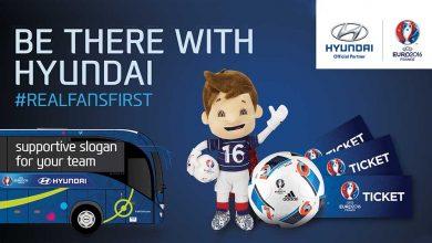 Hyundai te trimite la EURO 2016