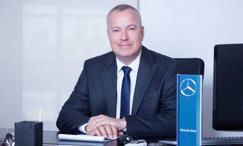 Mercedes-Benz România are o nouă structură organizaţională