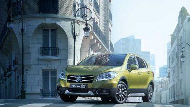 Suzuki a raportat o creștere a producției în 2015