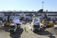 Volvo Trucks vine la Bauma 2016 cu tot ce are mai bun in materie de camioane pentru construcții