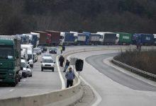 Atenție! Agricultorii greci au reluat protestul