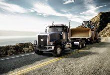 Caterpillar renunță la producția de camioane profesionale