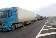 Demersuri MAE în sprijinul transportatorilor români afectați de situația din Grecia
